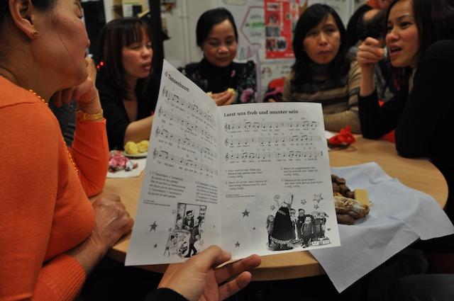 Kiezkalenderbericht vom 06.12.2012