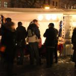 Zille Weihnachtsmarkt - mittendrin