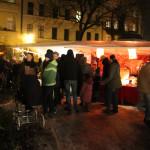 Zille Weihnachtsmarkt im Lichterglanz