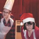 Bäckerinnen
