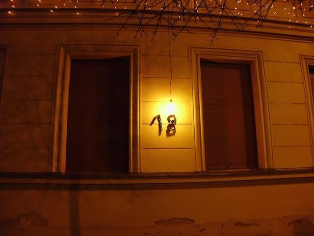 Pfarrstraße 91