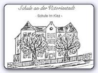 Schule in der Victoriastadt