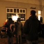 Zuschauer Okazi Gallery 2