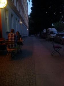 Kaskel Flut Nachtreffen @ Büro der FTWK GmbH